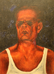 Omaggio al Maestro Ferrini - exhibition Dario Ferrini