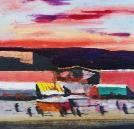 paintings Salvatore Magazzini