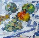 paintings Enzo Pregno