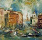 paintings Emanuele Cappello
