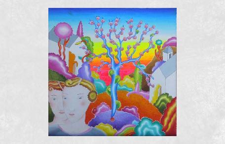 <br /><br />L'albero fiorito<br /><br /><em>Luca Alinari</em>