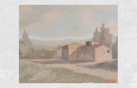<br /><br />Paesaggio<br /><br /><em>Alviero Tatini</em>