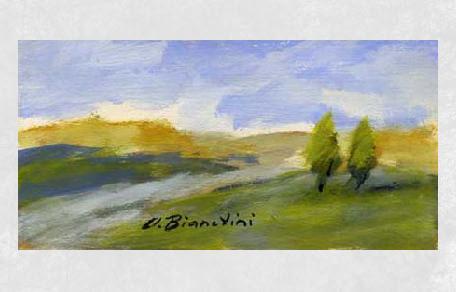 <br /><br />Veduta<br /><br /><em>Umberto Bianchini</em>