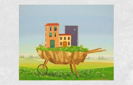 <br /><br />Paesaggio da asporto<br /><br /><em>Franco Lastraioli</em>