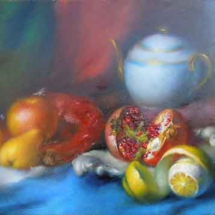 quadri Nature morte