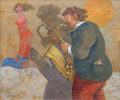 serenata Sax