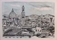 Renzo Grazzini - Cattedrale di Firenze
