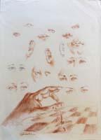 Luigi Pignataro - Studio del disegno