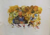 Work of Antonio Possenti  Compagnie svolazzanti