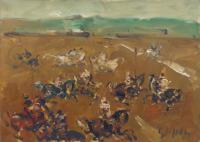 Emanuele Cappello - Campo di battaglia