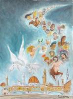 Raffaele Ghetta - Iconografia fiorentina