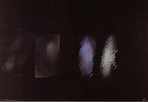 Quadro di Ennio Finzi Da le tavole dell'assema - Pittori contemporanei galleria Firenze Art
