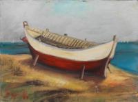 Quadro di Pancrazio Spinelli  Barca