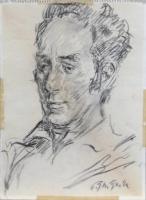 Paulo Ghiglia - Ritratto