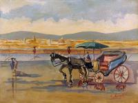 G. Spinelli - Paesaggio