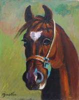 Luigi Pignataro - Cavallo