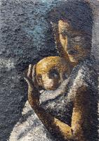 Sauro Tasselli - Maternità