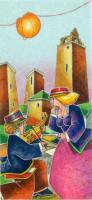 Francesco Nesi - Intimo incanto
