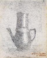 Algero Cantini - Teiera