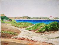 Filippo Montalto  - Sa Rocca Tunda, Sardegna