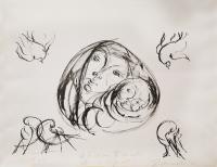 firma Illeggibile - Maternità