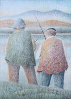 Roberto Masi - Pescatori