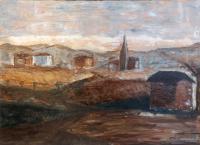 Walter Madoi - Paesaggio