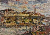 Guido Borgianni - Ponte Santa Trinita