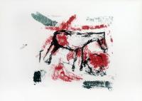 Emanuele Cappello - Composizione con animali