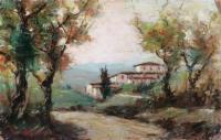 Gigi Savi - Case in campagna