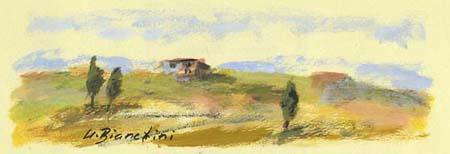 Umberto Bianchini - Campagna