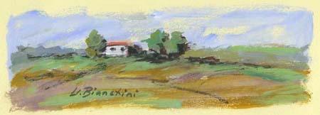 Umberto Bianchini - Color verde