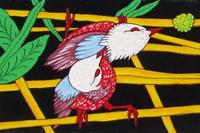 Quadro di Roberto Mapi  Uccellini