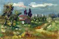 Work of Luigi Pignataro  Campagna Senese