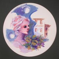 Work of Umberto Bianchini  Figura