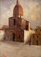 Sereno Serena - Chiesa del Cestello (Firenze)