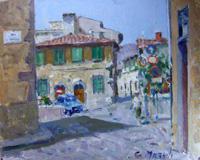 Work of Graziano Marsili  Settignano