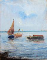 Athos Brioschi - Marina