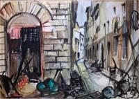 Work of Rodolfo Marma  4 Novembre 1966