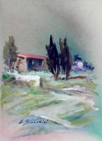 Umberto Bianchini - Paesaggio