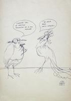 Quadro di Claude Falbriard  Vignette