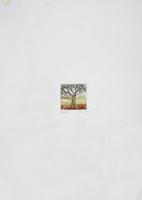 Quadro di  Mannelli - Albero litografia carta