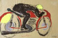 Work of Leonardo Papasogli  In moto