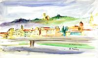Work of Rodolfo Marma  Firenze