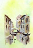 Umberto Bianchini - Scorcio