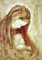 Quadro di  Cafra'  Maternità