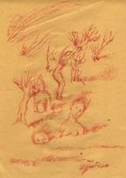 Work of Luigi Pignataro  Figure