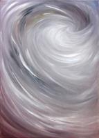 Quadro di Vanessa Katrin - Un'emozione olio tela