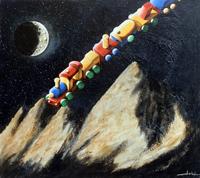 Tommaso Andreini - Il trenino dei sogni