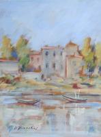 Work of Umberto Bianchini  Riva